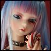 Kid Dollmore Girl - Half Life : Shiloh - LE15