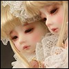 Dear Doll Girl - Lullaby Dreaming Mong-a - LE10