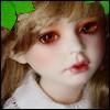 Illua Doll - Tell me more : Petit Daish - LE10