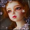 Illua Doll - Be my heart : Petit Dahlia - LE10