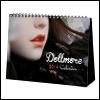 2014 Dollmore Calendar