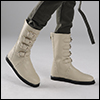 Glamor Model - Gix Boots (L.Gray)