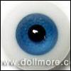 16mm Glass Eye (COBALT) - A type