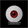 D - Basic 26mm Glass Eye (HA15-S)
