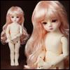 Dear Doll Girl Simply Body (Normal Skin)