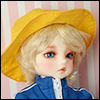 (7) TY Hat (Yellow)
