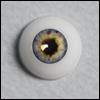 12mm - Optical Half Round Acrylic Eyes (CC-01)