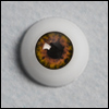 12mm - Optical Half Round Acrylic Eyes (CC-03)