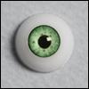 12mm - Optical Half Round Acrylic Eyes (MA-15)