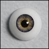 12mm - Optical Half Round Acrylic Eyes (MB-01)