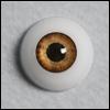 12mm - Optical Half Round Acrylic Eyes (MB-09)