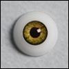 12mm - Optical Half Round Acrylic Eyes (WF-03)