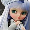 Neo Lukia Doll - Five Angel Story : Sky Lukia - LE 20