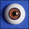 14mm - Optical Half Round Acrylic Eyes (SE07)