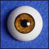 14mm - Optical Half Round Acrylic Eyes (SE09)