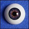 14mm - Optical Half Round Acrylic Eyes (WF02)