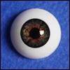 14mm - Optical Half Round Acrylic Eyes (WF04)