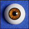 14mm - Optical Half Round Acrylic Eyes (WF09)