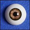 14mm - Optical Half Round Acrylic Eyes (MB03)