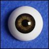 14mm - Optical Half Round Acrylic Eyes (MB06)