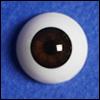 14mm - Optical Half Round Acrylic Eyes (MB10)