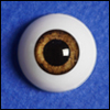14mm - Optical Half Round Acrylic Eyes (SEL09)