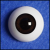 14mm - Optical Half Round Acrylic Eyes (SEL11)
