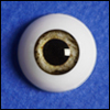 14mm - Optical Half Round Acrylic Eyes (SEL14)