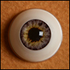 16mm - Optical Half Round Acrylic Eyes (CC05)