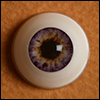 16mm - Optical Half Round Acrylic Eyes (CC07)