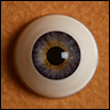 16mm - Optical Half Round Acrylic Eyes (MB01)
