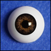 16m - Optical Half Round Acrylic Eyes (MA06)