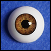 16mm - Optical Half Round Acrylic Eyes (MA09)