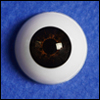 16mm - Optical Half Round Acrylic Eyes (MA11)