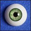 16mm - Optical Half Round Acrylic Eyes (MA15)