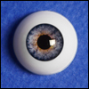 16mm - Optical Half Round Acrylic Eyes (WF01)