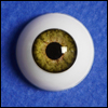 16mm - Optical Half Round Acrylic Eyes (WF03)
