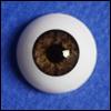 16mm - Optical Half Round Acrylic Eyes (WF06)