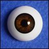 16mm - Optical Half Round Acrylic Eyes (WF10)