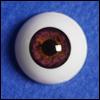 16mm - Optical Half Round Acrylic Eyes (SE08)