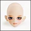 """12"""" Cute Doll Head - Lulu (미백 : PVC)"""