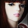 Fashion Doll - Femme Fatale Misia - LE 100