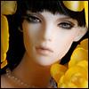 Fashion Doll - Unknown Misia
