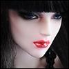 Fashion Doll - Glamor Misia - LE30