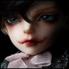 Dollpire Kid Boy - Eternal Smile : Pado - LE8