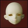 Dollmore Kid Head - Pado (황변 / White Skin)