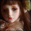 Alex Doll - Lumen Nido Alexia - LE10