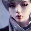 Glamor Model Doll - Billy Colin (빌리 콜린)