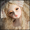 Lusion Doll - Hope with Feathers : Dahlia - LE10