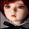 Kid Dollmore Boy - Ha Seol